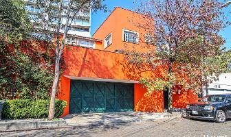Foto de casa en venta en desierto de los leones , las águilas, álvaro obregón, df / cdmx, 0 No. 01