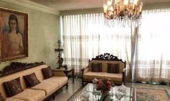Foto de casa en venta en Pedregal de San Francisco, Coyoacán, Distrito Federal, 6593343,  no 01