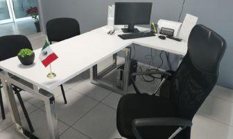 Foto de oficina en renta en Bulevar, Aguascalientes, Aguascalientes, 19772489,  no 01