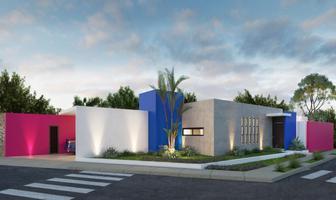 Foto de casa en venta en diagonal 22 , cholul, mérida, yucatán, 0 No. 01