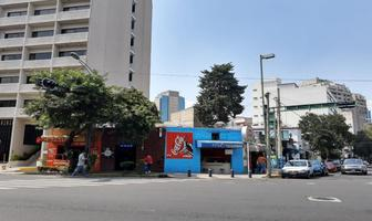Foto de terreno comercial en venta en diagonal 39, del valle centro, benito juárez, df / cdmx, 18530853 No. 01