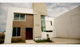 Foto de casa en venta en diagonal del ferrocarril 2809, cholula, san pedro cholula, puebla, 0 No. 01