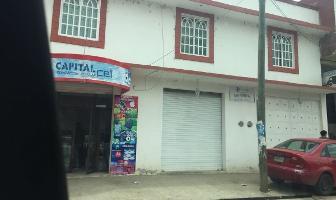 Foto de local en venta en diagonal ramón larrainzar , san ramón, san cristóbal de las casas, chiapas, 10655525 No. 01