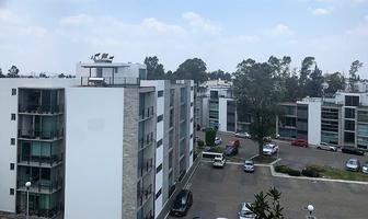 Foto de departamento en venta en diagonal rancho san isidro circuito montesierra , momoxpan, san pedro cholula, puebla, 0 No. 01