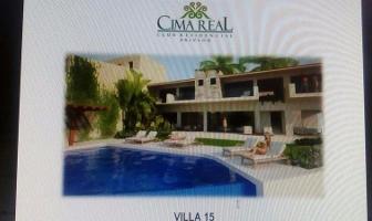 Foto de casa en venta en  , diamante, chilapa de álvarez, guerrero, 11707559 No. 01