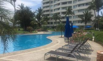 Foto de departamento en renta en diamante ., playa diamante, acapulco de juárez, guerrero, 6345032 No. 01