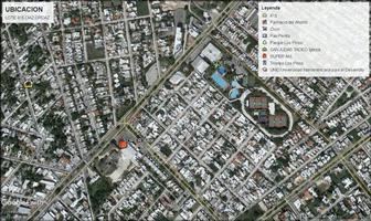 Foto de terreno habitacional en venta en diaz ordaz , diaz ordaz, mérida, yucatán, 0 No. 01