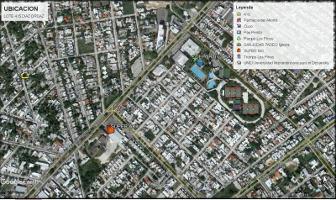 Foto de terreno habitacional en venta en  , diaz ordaz, mérida, yucatán, 0 No. 01