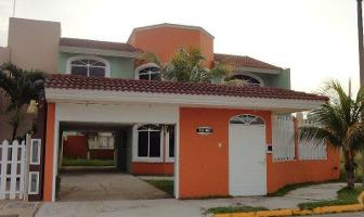 Foto de casa en renta en diego rivera 103 , paraíso coatzacoalcos, coatzacoalcos, veracruz de ignacio de la llave, 0 No. 01