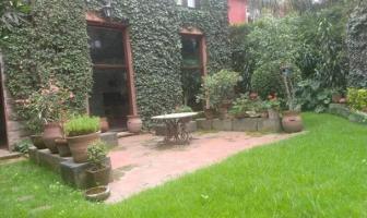 Foto de casa en renta en diego rivera 6, san angel inn, álvaro obregón, df / cdmx, 10097533 No. 01