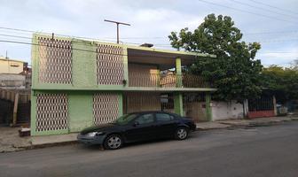 Foto de casa en venta en dinamarca , vicente guerrero pról., ciudad madero, tamaulipas, 16370800 No. 01