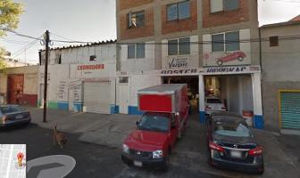 Foto de terreno habitacional en venta en doctor andrade 328, doctores, cuauhtémoc, df / cdmx, 5478719 No. 01