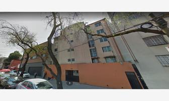 Foto de departamento en venta en doctor arce 46, doctores, cuauhtémoc, df / cdmx, 17055039 No. 01