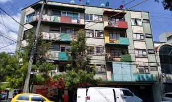 Foto de departamento en venta en doctor barragán 0, narvarte oriente, benito juárez, df / cdmx, 0 No. 01