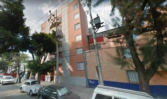 Foto de departamento en venta en doctor erazo 69, doctores, cuauhtémoc, distrito federal, 6924988 No. 01