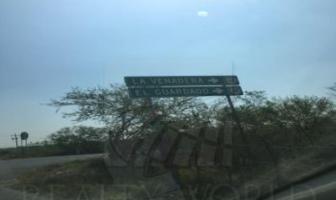 Foto de terreno habitacional en venta en doctor gonzalez 00, dr. gonzalez, doctor gonzález, nuevo león, 6345136 No. 01