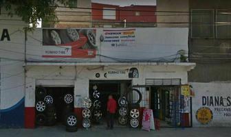 Foto de terreno habitacional en venta en doctor jose maria vertiz , doctores, cuauhtémoc, df / cdmx, 0 No. 01