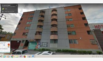 Foto de departamento en venta en doctor velasco 14, doctores, cuauhtémoc, distrito federal, 6748999 No. 01