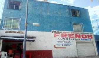 Foto de departamento en venta en doctor vertiz 407, doctores, cuauhtémoc, df / cdmx, 0 No. 01