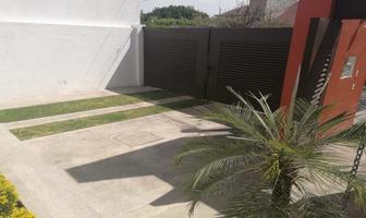Foto de casa en venta en doctores 34, las fincas, jiutepec, morelos, 12123955 No. 01