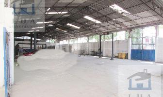 Foto de nave industrial en renta en  , doctores, cuauhtémoc, df / cdmx, 11983055 No. 01