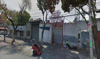 Foto de terreno habitacional en venta en  , doctores, cuauhtémoc, df / cdmx, 0 No. 01