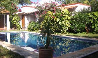 Foto de casa en venta en  , doctores ii, benito juárez, quintana roo, 4033453 No. 01