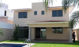 Foto de casa en venta en domicilio conocido , burgos bugambilias, temixco, morelos, 7039764 No. 01