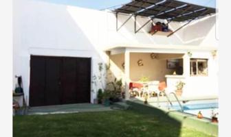 Foto de casa en venta en domicilio conocido en ejidos de acapatzingo , acapatzingo, cuernavaca, morelos, 8448844 No. 01