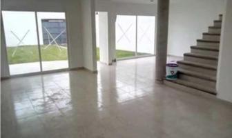 Foto de casa en venta en domicilio conocido , otilio montaño, jiutepec, morelos, 6297063 No. 01