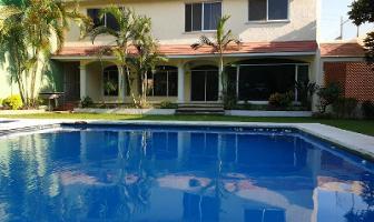 Foto de casa en venta en domicilio conocido , sumiya, jiutepec, morelos, 0 No. 01