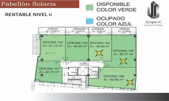 Foto de oficina en renta en domingo diez 1100, lomas de la selva, cuernavaca, morelos, 15952543 No. 01