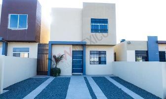 Foto de casa en venta en  , domingo luna, ensenada, baja california, 10025108 No. 01