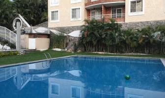 Foto de departamento en venta en don margarito 0, san francisco, emiliano zapata, morelos, 6597014 No. 01