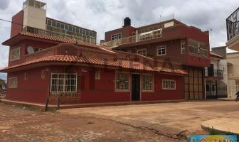 Foto de casa en venta en donaciano vazquez 113, cerro gordo, san ignacio cerro gordo, jalisco, 4332481 No. 01