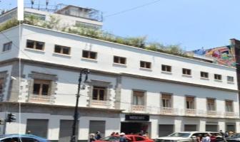 Foto de local en renta en donceles , juárez, cuauhtémoc, df / cdmx, 13922483 No. 01