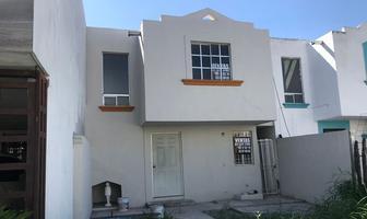 Foto de casa en venta en  , dos ríos, guadalupe, nuevo león, 14008854 No. 01