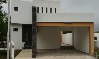 Foto de casa en venta en dublin , los rodriguez, santiago, nuevo león, 13085183 No. 01
