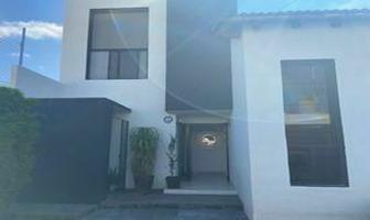 Foto de casa en venta en dublin , tejeda, corregidora, querétaro, 0 No. 01