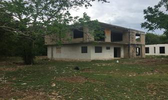 Foto de terreno habitacional en venta en durango norte , calderitas, othón p. blanco, quintana roo, 17909263 No. 01