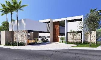 Foto de casa en venta en  , dzibilchaltún, mérida, yucatán, 14005851 No. 01