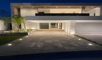 Foto de casa en venta en  , dzibilchaltún, mérida, yucatán, 15881380 No. 01