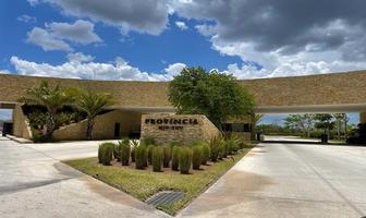 Foto de terreno habitacional en venta en  , dzidzilché, mérida, yucatán, 6525806 No. 01