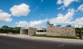 Foto de casa en venta en  , dzidzilché, mérida, yucatán, 8121127 No. 01