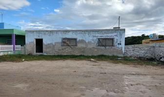 Foto de casa en venta en  , dzilam de bravo, dzilam de bravo, yucatán, 14027810 No. 01