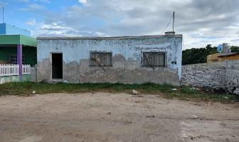 Foto de casa en venta en  , dzilam de bravo, dzilam de bravo, yucatán, 14177375 No. 01