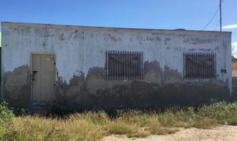Foto de casa en venta en  , dzilam de bravo, dzilam de bravo, yucatán, 17947701 No. 01