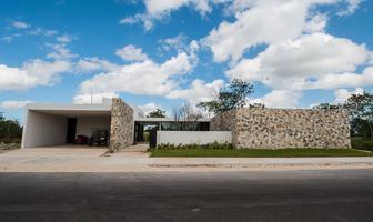 Foto de casa en venta en dzildilche , dzidzilché, mérida, yucatán, 0 No. 01