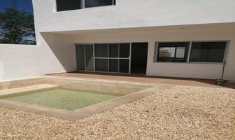 Foto de casa en venta en dzityá , dzitya, mérida, yucatán, 17918645 No. 01