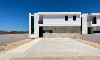 Foto de casa en venta en dzitya , dzitya, mérida, yucatán, 17944254 No. 01